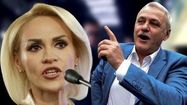 De ce a amenințat-o Liviu Dragnea cu moartea pe Gabriela Firea!Dezvăluiri inedite ale fostului primar al Bucureștiului