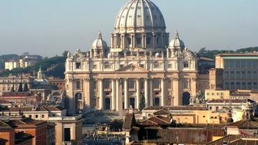 Ani grei de închisoare, preţul pentru dezvăluirile de la Vatican