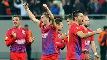 Steaua PROMITE noi transferuri! Reacţia OFICIALĂ a boss-ului din Ghencea