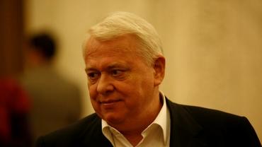 Andrei şi Viorel Hrebenciuc rămân în arest preventiv