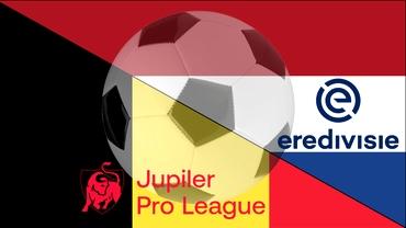Belgia și Olanda înființează un supercampionat comun de fotbal. Venituri de peste 400 de milioane de euro