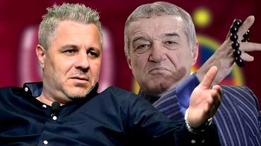 """S-a rupt prietenia dintre Gigi Becali și Marius Șumudică! Reacție """"acidă"""" a patronului de la FCSB: """"Nu mai vreau să am de-a face cu el!"""""""