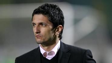 Serie OPRITĂ! Goian îl învinge pe Răzvan Lucescu în campionatul Greciei!