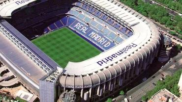 Fanii lui Real au luat FOC. Cum se va numi stadionul!