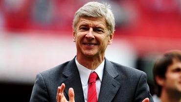 Ce transfer! Arsenal îşi ia un SUPER atacant din Primera!