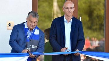 """Nu doar la Sepsi se întâmplă! Echipa care se bate la campionat în Serbia este """"pompată"""" cu bani de guvernul Ungariei!"""