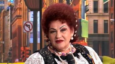 Elena Merișoreanu, de urgență la spital. Cântăreața de muzică populară trebuie să se opereze