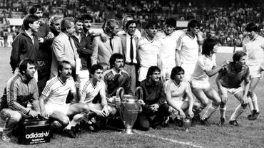 Cum arăta clasamentul coeficienţilor UEFA pe 7 mai 1986! Steaua nu exista în ierarhia europeană, abia prindea top 100, chiar dacă o învinsese pe Barcelona!