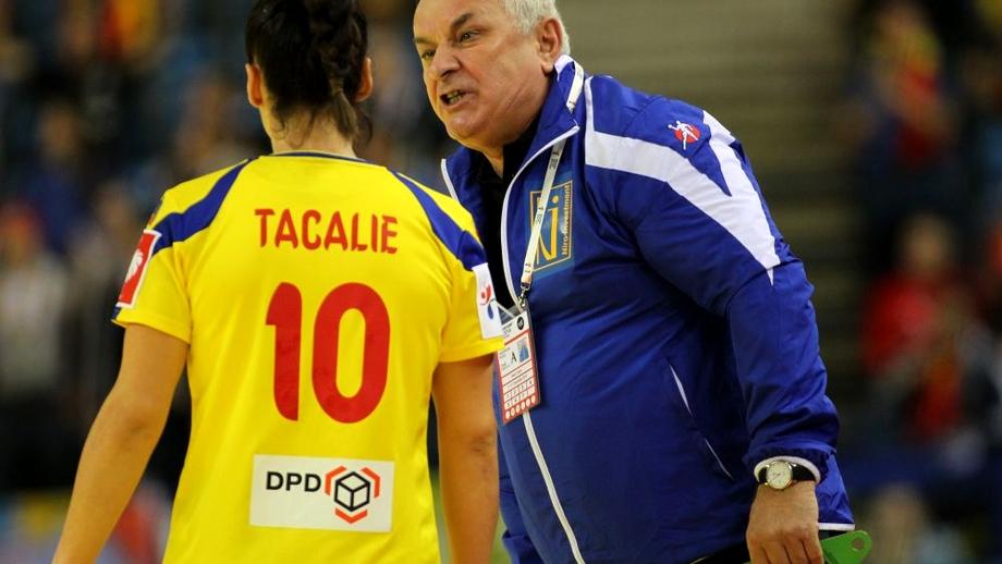 CAMPIONATUL EUROPEAN DE HANDBAL. Povestea DRAMATICĂ a MVP-ului din meciul cu Danemarca!