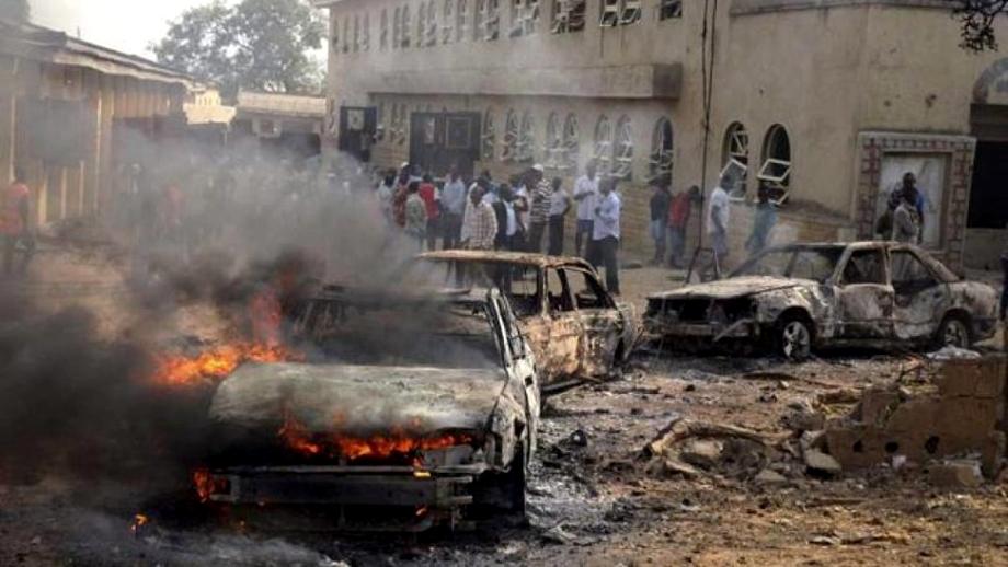 ATENTAT în Camerun: Cel puţin 25 de morţi!