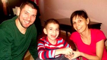 Mesajul lui Cosmin Matei, după ce Denis Paşcovici a murit! Cum vrea să-i ajute tatăl