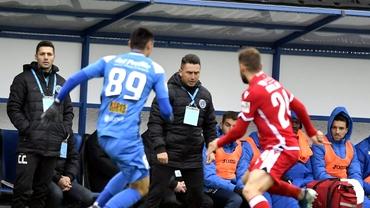 """Ilie Poenaru, amintiri din perioada în care a fost antrenor la Dinamo: """"E un avantaj, îi cunosc foarte bine"""". Exclusiv"""