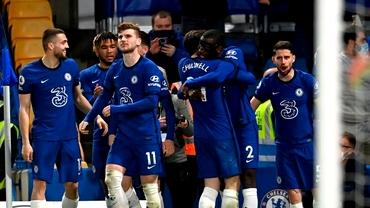 """Un jucător de la Chelsea şi-a numit copilul """"Trofeu"""" după ce a câştigat Liga Campionilor: """"Mândru să fiu tată a doua oară"""""""