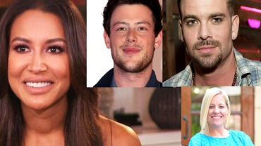 Blestemul serialului american Glee. Naya Rivera, al 5-lea deces în condiții bizare din întreaga producție