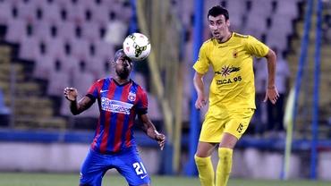 """Breeveld, atacat! """"Acum doi ani juca în livezi! S-a schimbat de cînd a venit la Steaua"""""""