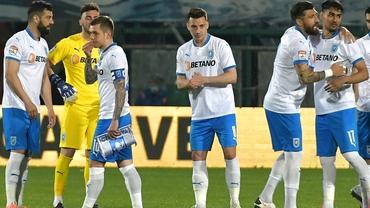 Când și cu cine joacă Universitatea Craiova în turul 2 preliminar al UEFA Conference League