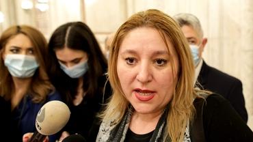 Diana Șoșoacă, despre măsurile din pandemie: