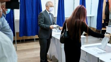 Rezultate Alegeri Locale 2020 Cluj. Emil Boc obține al cincilea mandat consecutiv