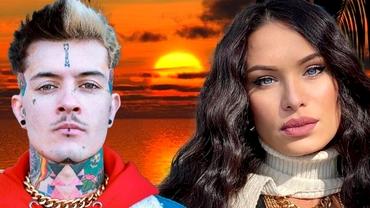 Se înfiripă o idilă la Survivor România 2021? Ce este, de fapt, între Zanni și Irisha
