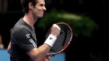 Murray, victorie dramatică! Britanicul continuă cursa pentru Turneul Campionilor!