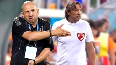Vasile Miriuță, prima variantă de înlocuire a lui Dario Bonetti la Dinamo! Cristiano Bergodi, pe listă. Exclusiv