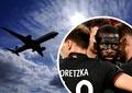 Preliminarii CM 2022, etapa a 6-a. Clipe de coșmar pentru naționala Germaniei. Avionul echipei a aterziat forțat în Scoția