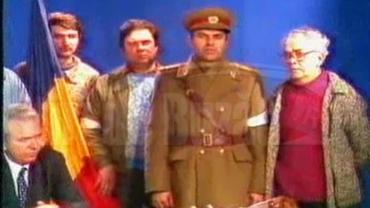 Generalul Marin Oană, găsit mort în casa de vacanţă din Sărata Monteoru. A fost comandantul unei unităţi militare în timpul Revoluției