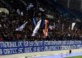 FC U Craiova riscă să joace cu tribunele goale! Gest halucinant al unui fan la meciul cu Farul Constanța. Video