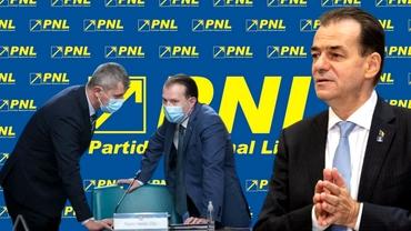 """Ludovic Orban schimbă strategia pentru Congres. Mai conciliant cu USR-PLUS, mai dur cu tabăra Cîțu: """"Nu îi voi mai ierta"""""""