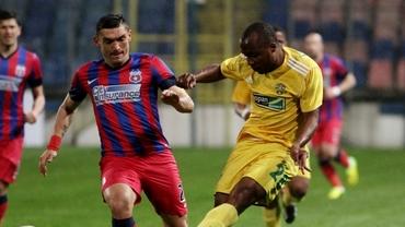 Madson, BUN de joc pentru CS U Craiova împotriva Rapidului