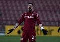 """Andrei Burcă știe ce i-a lipsit CFR-ului în eșecul de la Jablonec. """"S-au schimbat multe la club, în staff"""""""