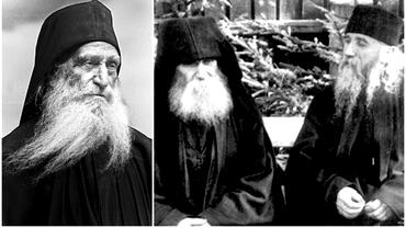 Românii ar putea avea noi sfinți în calendar. Paisie Olaru, Ilie Cleopa și Dionisie Ignat, propuși pentru canonizare