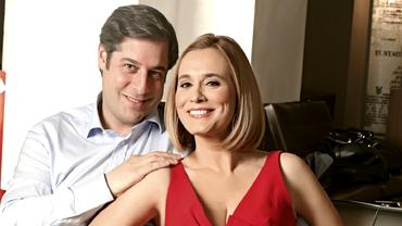 Afacere la vedere. Firma soțului Andreei Esca, Alexandre Eram, una din companiile acreditate să vândă măști de protecție în pandemie