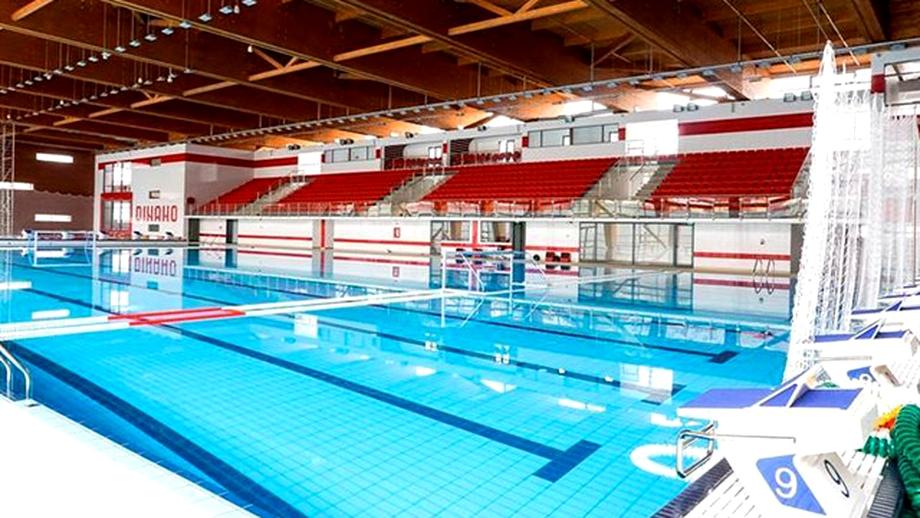 Top bazine de înot în Bucureşti pentru copii şi adulţi + preţurile cursurilor