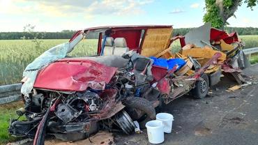 Tragedie în Slobozia! A murit după ce a încercat să depășească o altă mașină