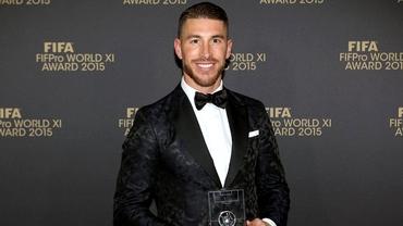 Cum a ajuns Sergio Ramos la o avere de 100 de milioane de euro. În ce își investește banii starul lui Real Madrid