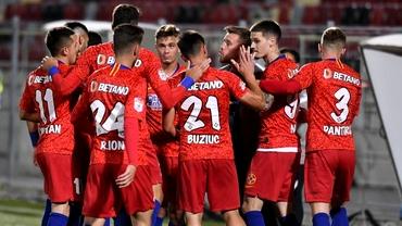 FCSB, pregătită pentru modificarea datei la regula U21! Ce se întâmplă în Liga 1 din sezonul 2021-2022