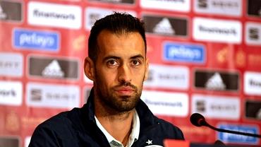 Știrile zilei din sport, duminică 6 iunie. Sergio Busquets, depistat pozitiv cu coronavirus! Ratează EURO 2020