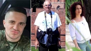 Doi medici din Galați și un ambulanțier din Vâlcea au murit de Covid-19. Asistentul medical avea doar 33 de ani