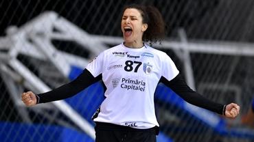 Jelena Grubisic, omul meciului Râmnicu Vâlcea - CSM, a vorbit despre motivele retragerii: