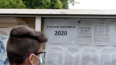 Cum vor fi afișate rezultatele la Evaluarea Națională 2020. Notele, disponibile online în baza unui cod unic