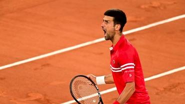 Semifinale Roland Garros 2021. Novak Djokovic, victorie dramatică în fața lui Nadal! Sârbul va juca finala cu Stefanos Tsitsipas. Video