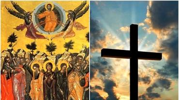 Calendar Ortodox 10 iunie 2021. Sărbătoare mare pentru creștini ortodocși: Înălțarea Domnului
