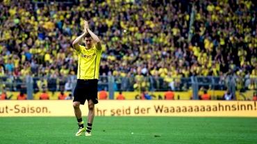 VIDEO / Lewandowski şi-a luat ADIO de la fanii Borussiei din postura de golgheter al Germaniei! Vezi cele mai spectaculoase GOLURI ale polonezului