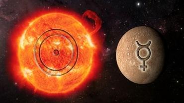 Conjuncție între planeta Mercur și Soare în zodia Leu. Balanțele, Scorpionii și Peștii sunt atenționați!
