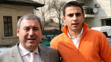 Dorin şi Alin Cocoş rămîn în arest preventiv. Videanu, sub control judiciar