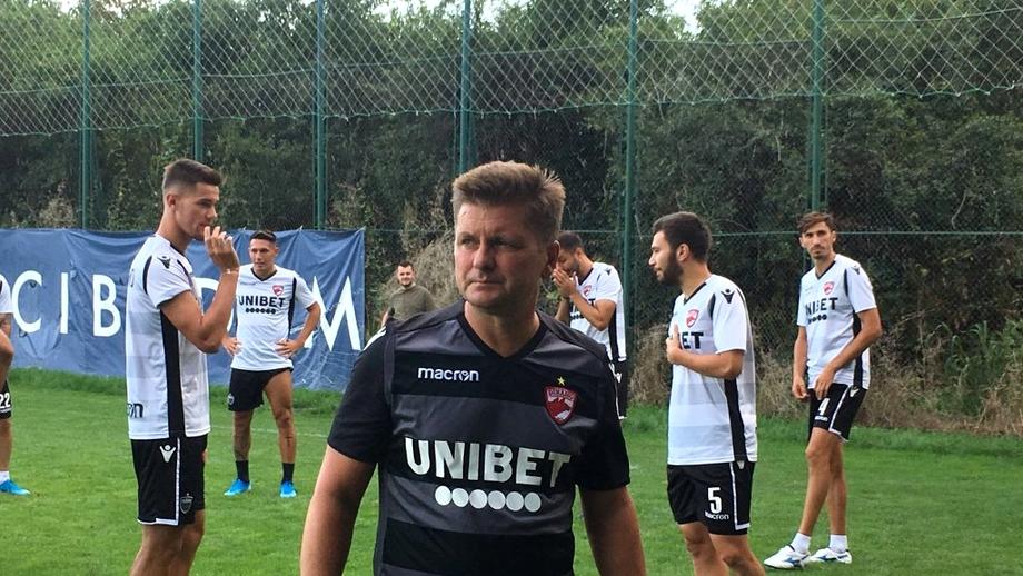 Ce schimbări a adus Dusan Uhrin la Dinamo. Unde a lucrat cel mai mult antrenorul ceh. Exclusiv