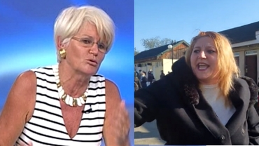 Monica Tatoiu, reacție neașteptată când e întrebată de Diana Șoșoacă și AUR. Ce a spus afacerista