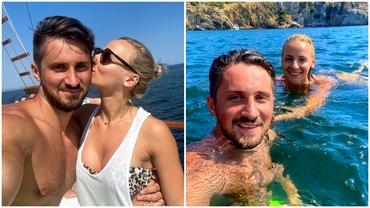 Marilena de la Survivor România și Andrei Ciobanu, pregătiți de nuntă? Ce a postat fosta concurentă
