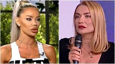 """Scandal monstru în showbizul românesc. Bianca Drăgușanu îi răspunde Cristinei Cioran: """"E un nimeni"""""""